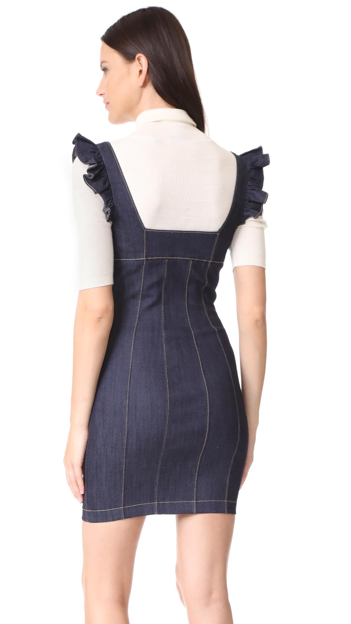 1301a7030e Cinq a Sept Mathis Dress