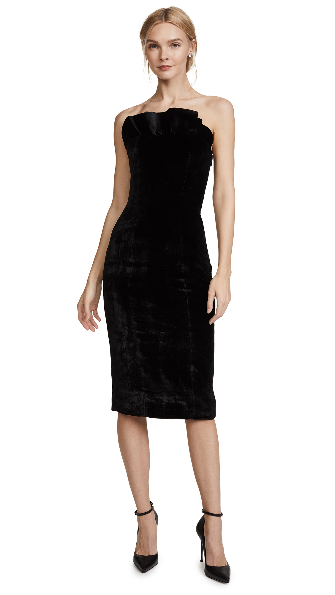 Cinq a Sept Marceau Dress