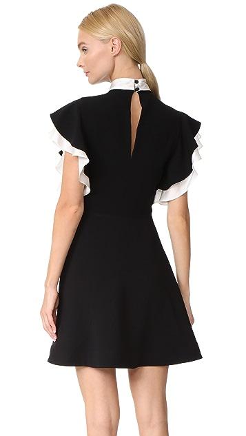 Cinq a Sept Reina Dress
