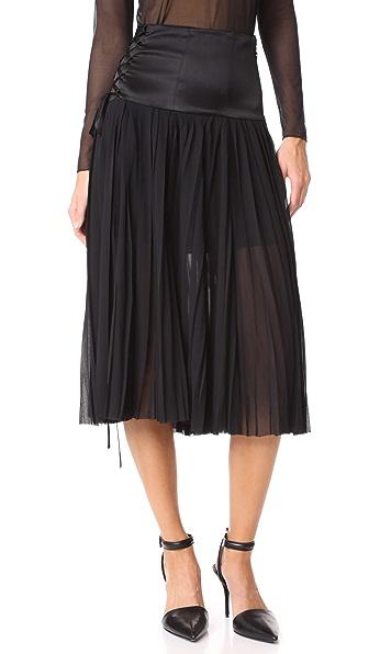 Cinq a Sept Abella Skirt