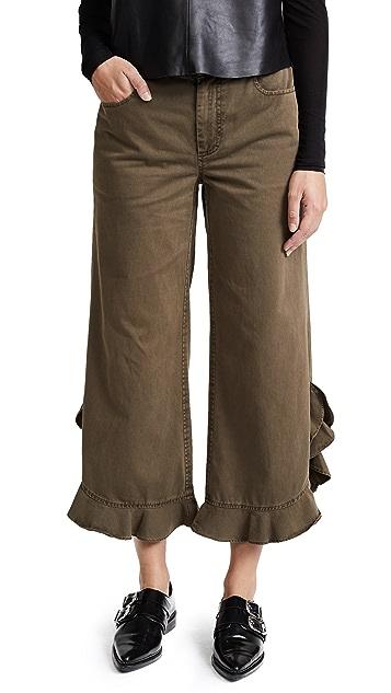 Cinq a Sept Spencer Pants