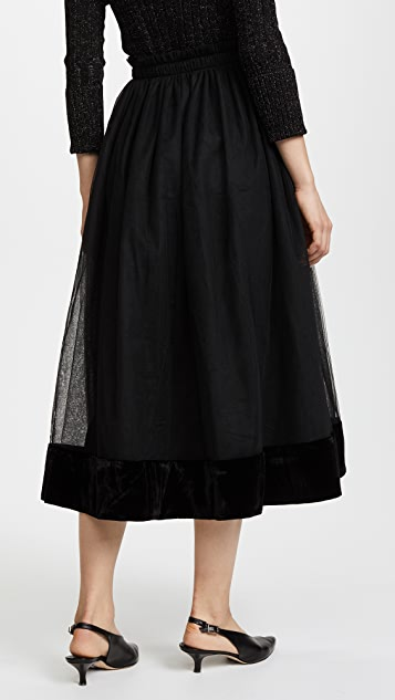 Cinq a Sept Genesse Skirt