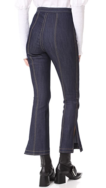 Cinq a Sept Denim Tinsley Pants