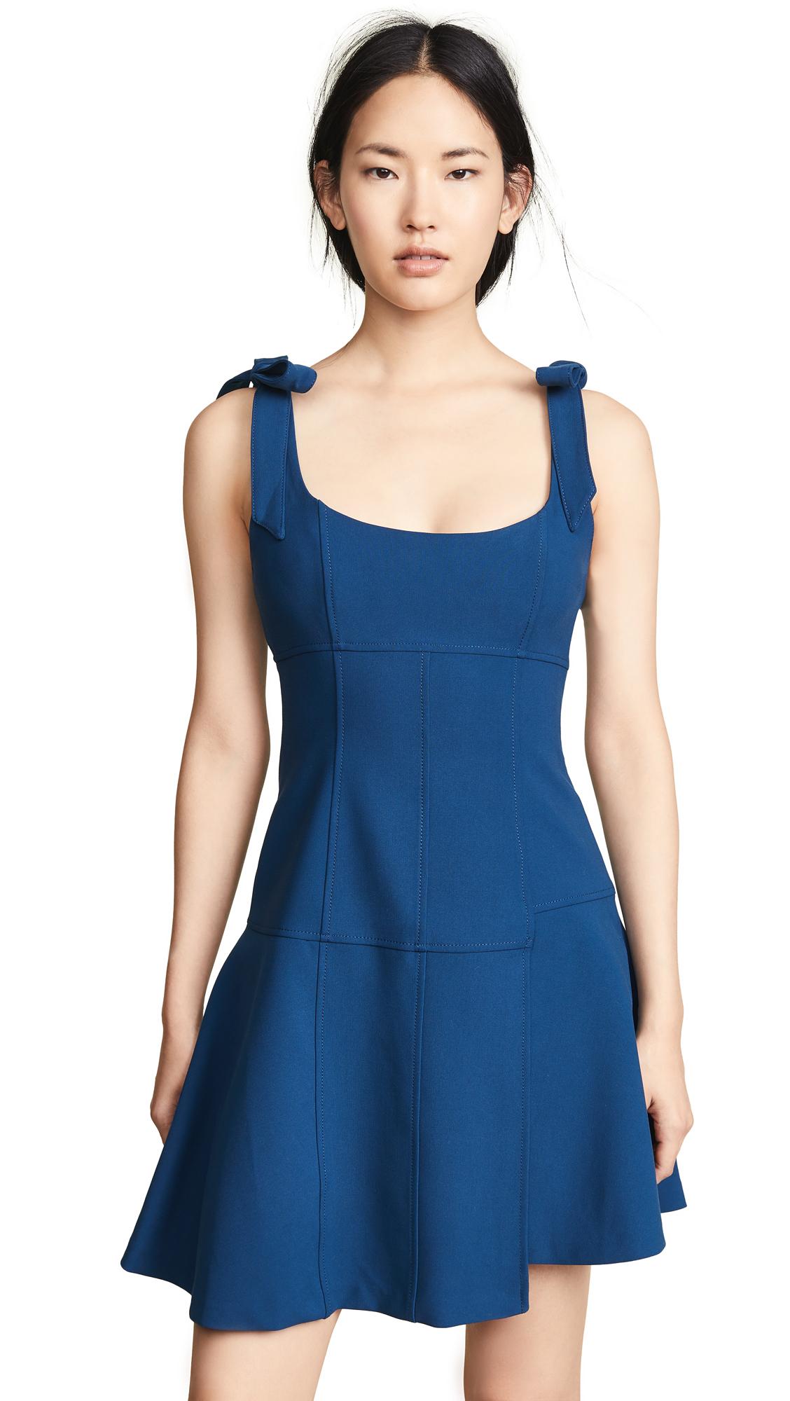 Cinq a Sept Jeanette Dress - Lapis