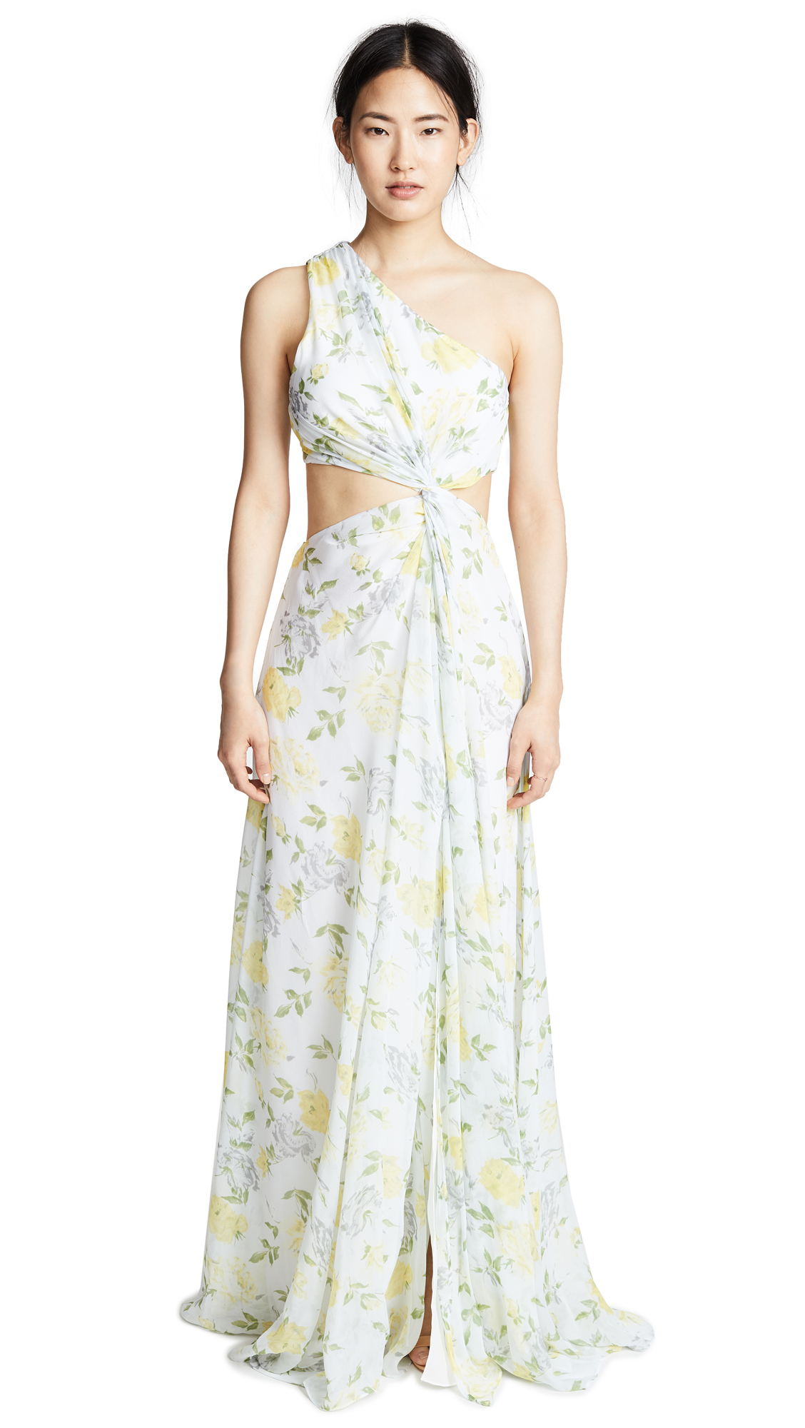 Cinq a Sept Gardenia Goldie Dress