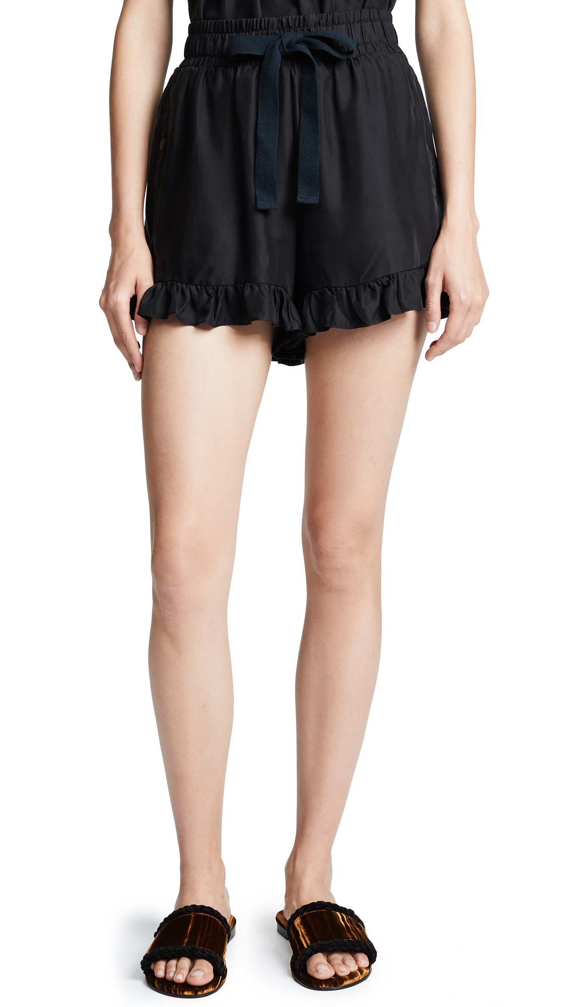 Cinq a Sept Tova Shorts