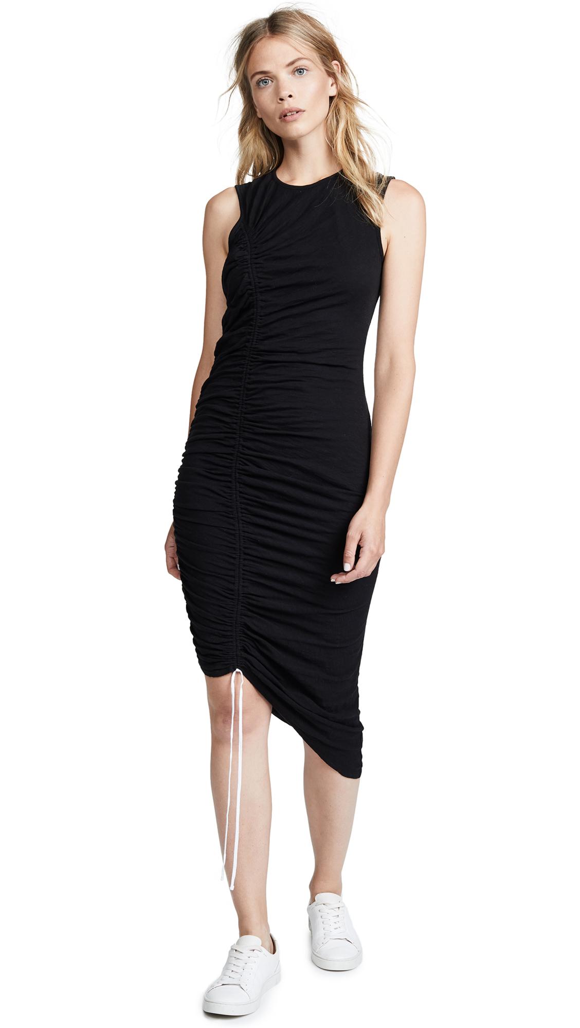 Cinq a Sept Cora Dress In Black/Ivory