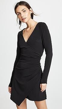 Cinq a Sept Coralie Dress