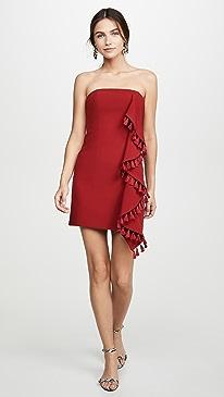 ef27b0867b7d Shop Red Cocktail Dresses | SHOPBOP
