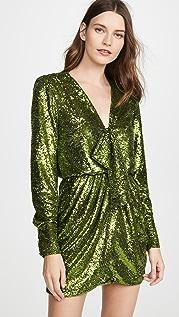 Cinq a Sept Skylar Sequin Dress