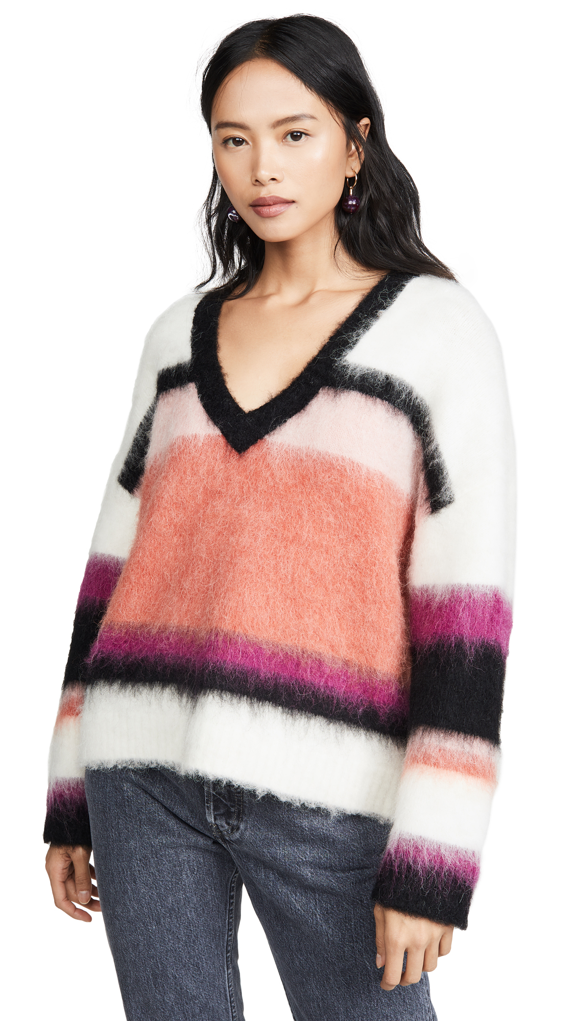 Buy Cinq a Sept online - photo of Cinq a Sept Isabella Pullover