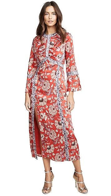 Cinq a Sept Smyth Dress