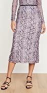 Cinq a Sept Olympia Skirt