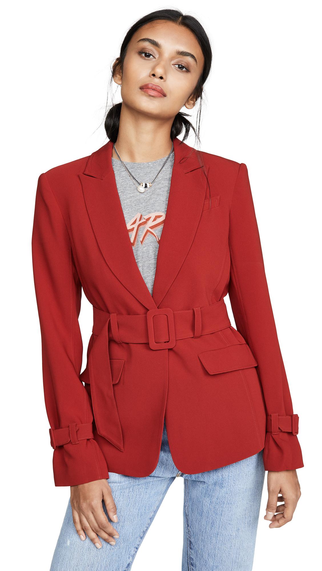 Buy Cinq a Sept online - photo of Cinq a Sept Corina Blazer