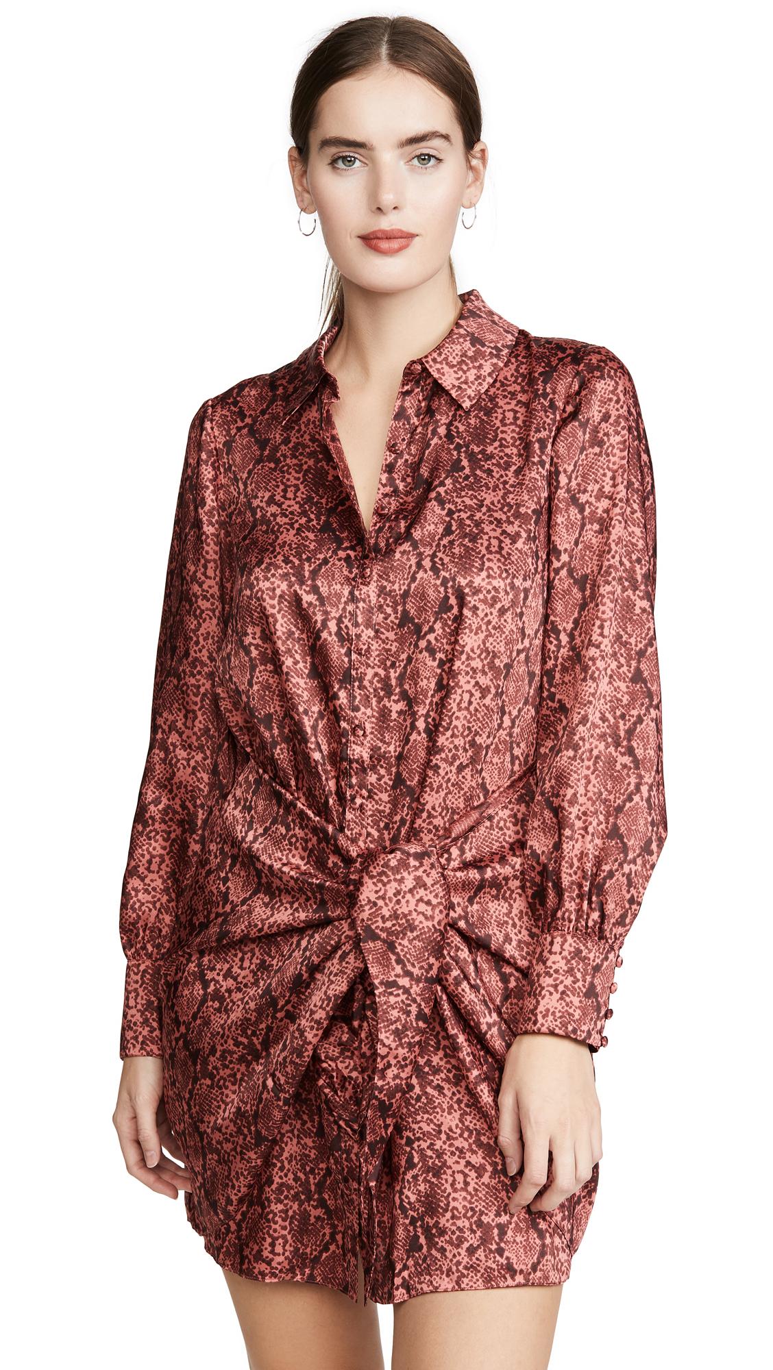 Buy Cinq a Sept online - photo of Cinq a Sept Gaby Dress