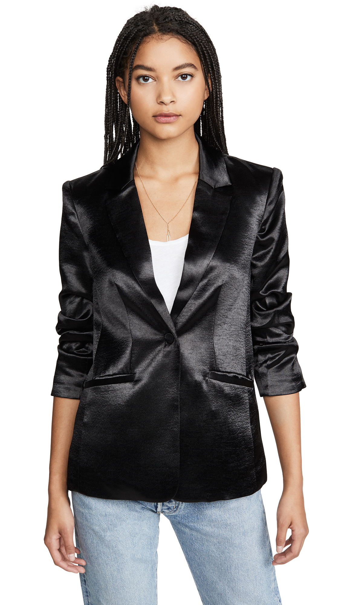 Buy Cinq a Sept online - photo of Cinq a Sept Kylie Jacket