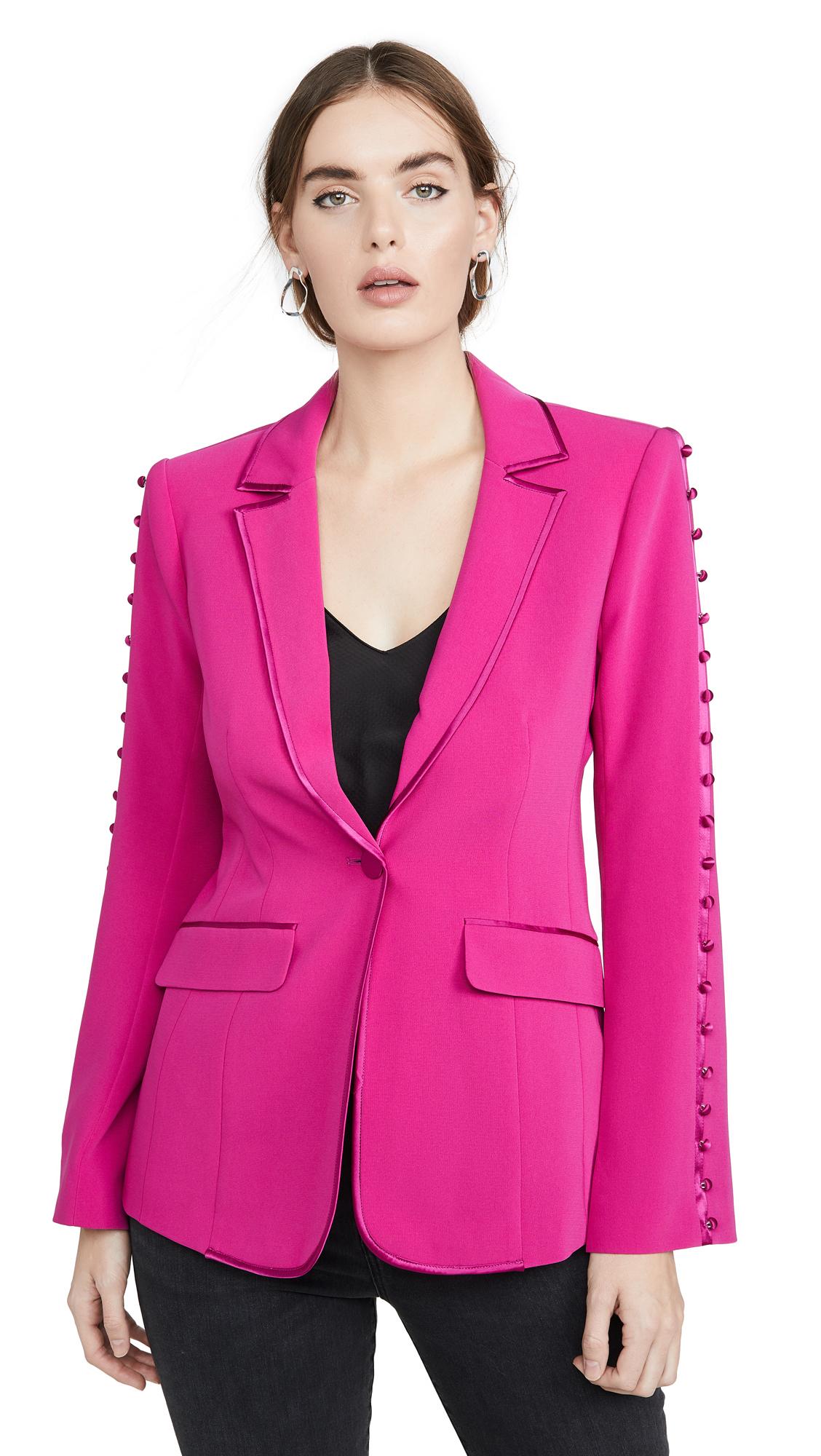 Buy Cinq a Sept online - photo of Cinq a Sept Vivi Blazer