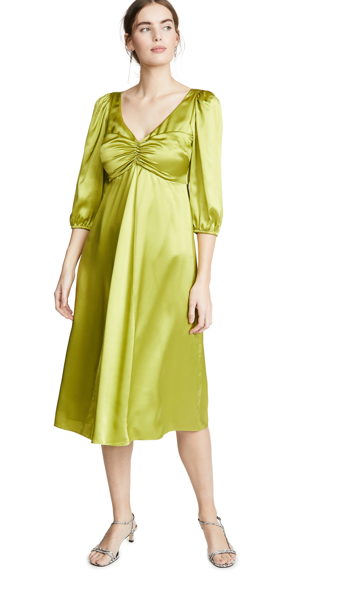 Cinq a Sept Zosia Dress - 60% Off Sale