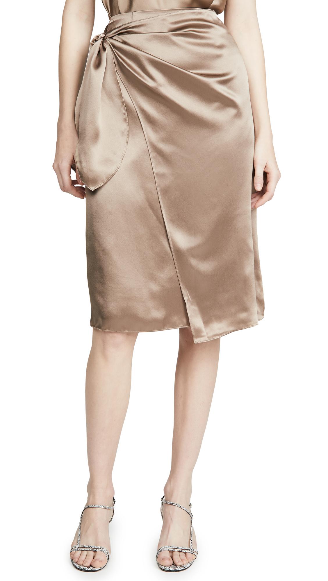 Buy Cinq a Sept online - photo of Cinq a Sept Mya Skirt