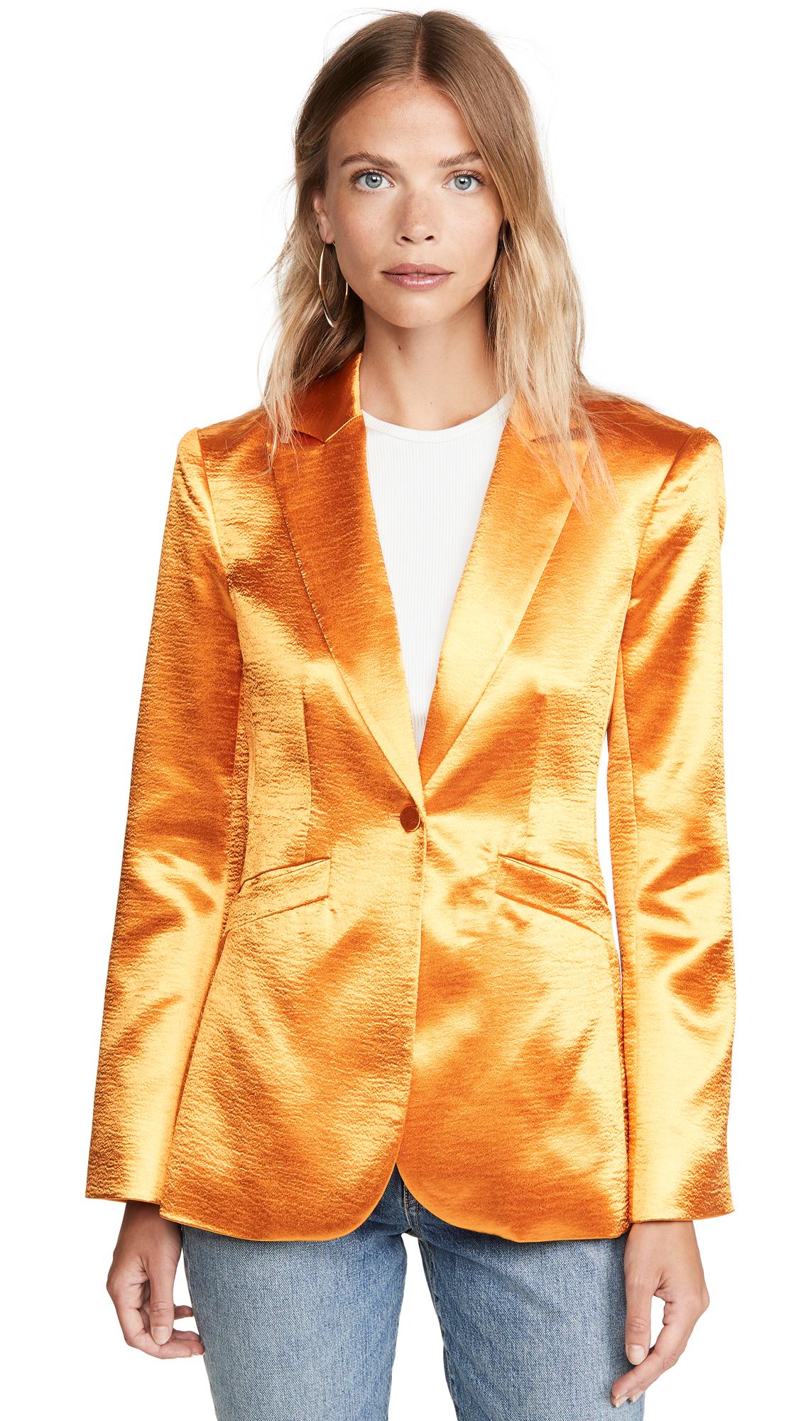 Buy Cinq a Sept online - photo of Cinq a Sept Colleen Blazer