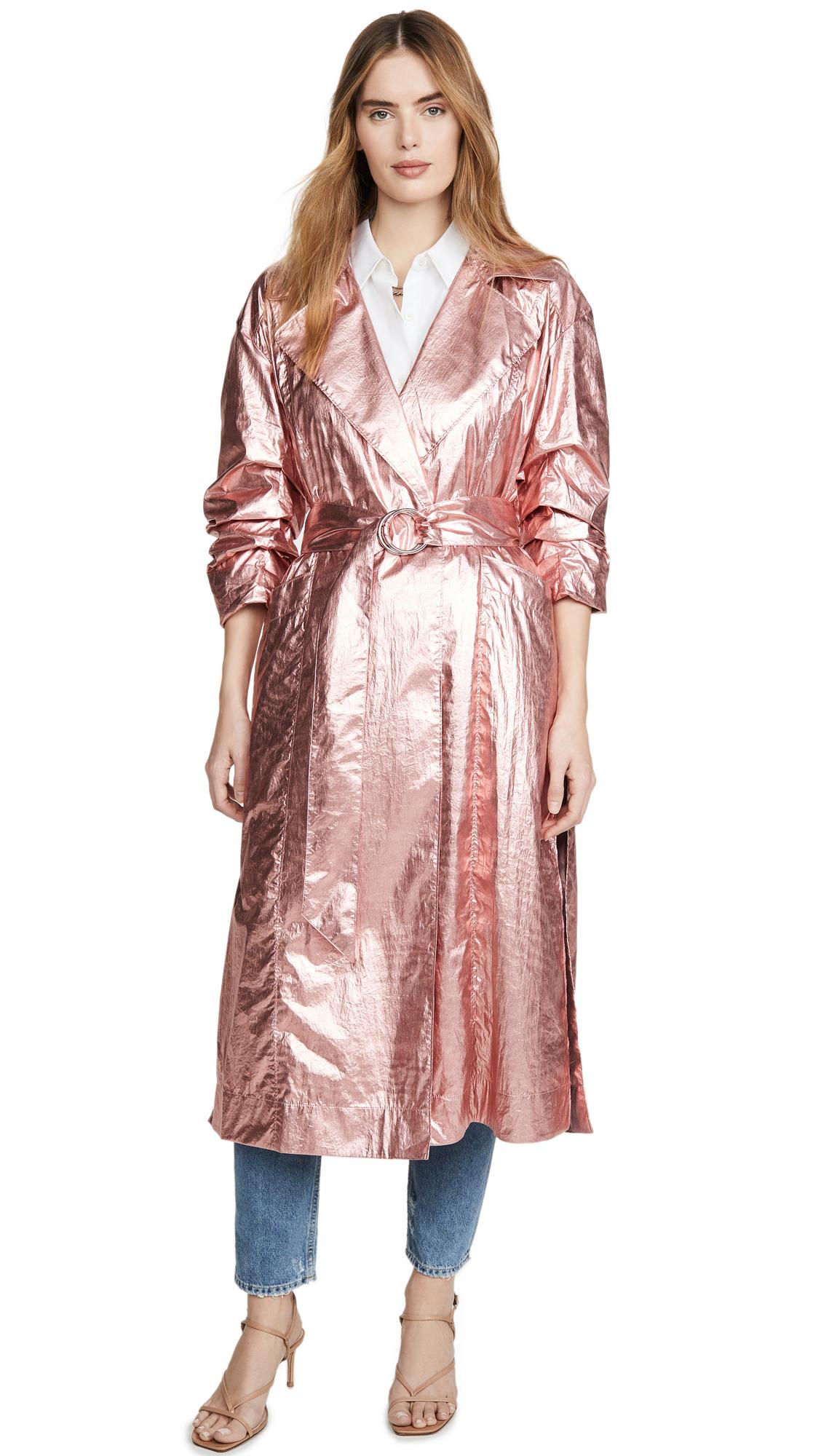 Buy Cinq a Sept Kianna Jacket online beautiful Cinq a Sept Jackets, Coats, Trench Coats