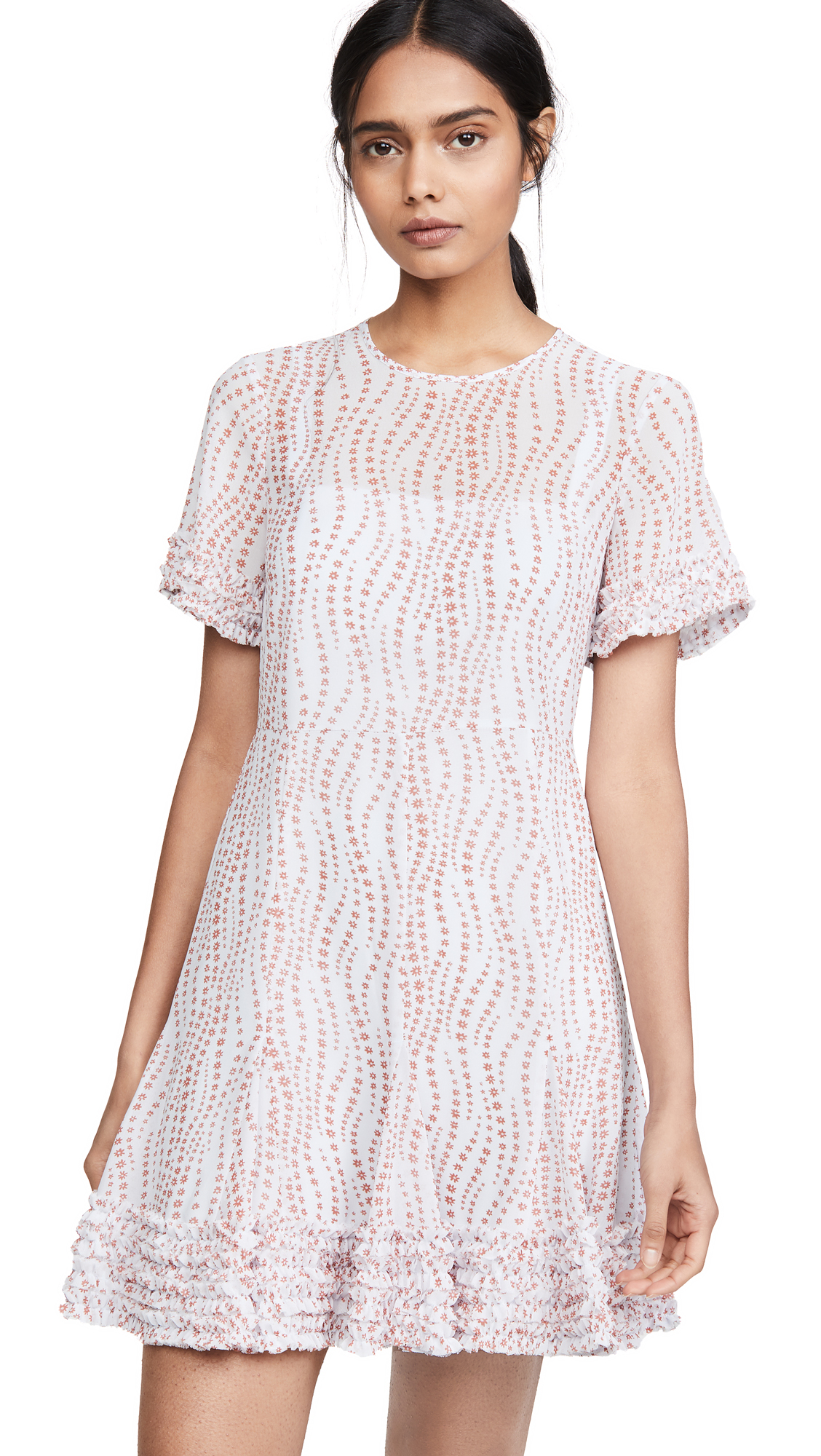 Cinq a Sept Soft Ashton Dress - 50% Off Sale