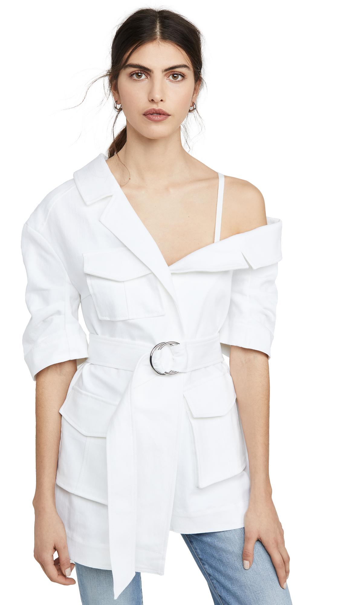 Buy Cinq a Sept Tous Les Jours Katie Jacket online beautiful Cinq a Sept Jackets, Coats, Coats