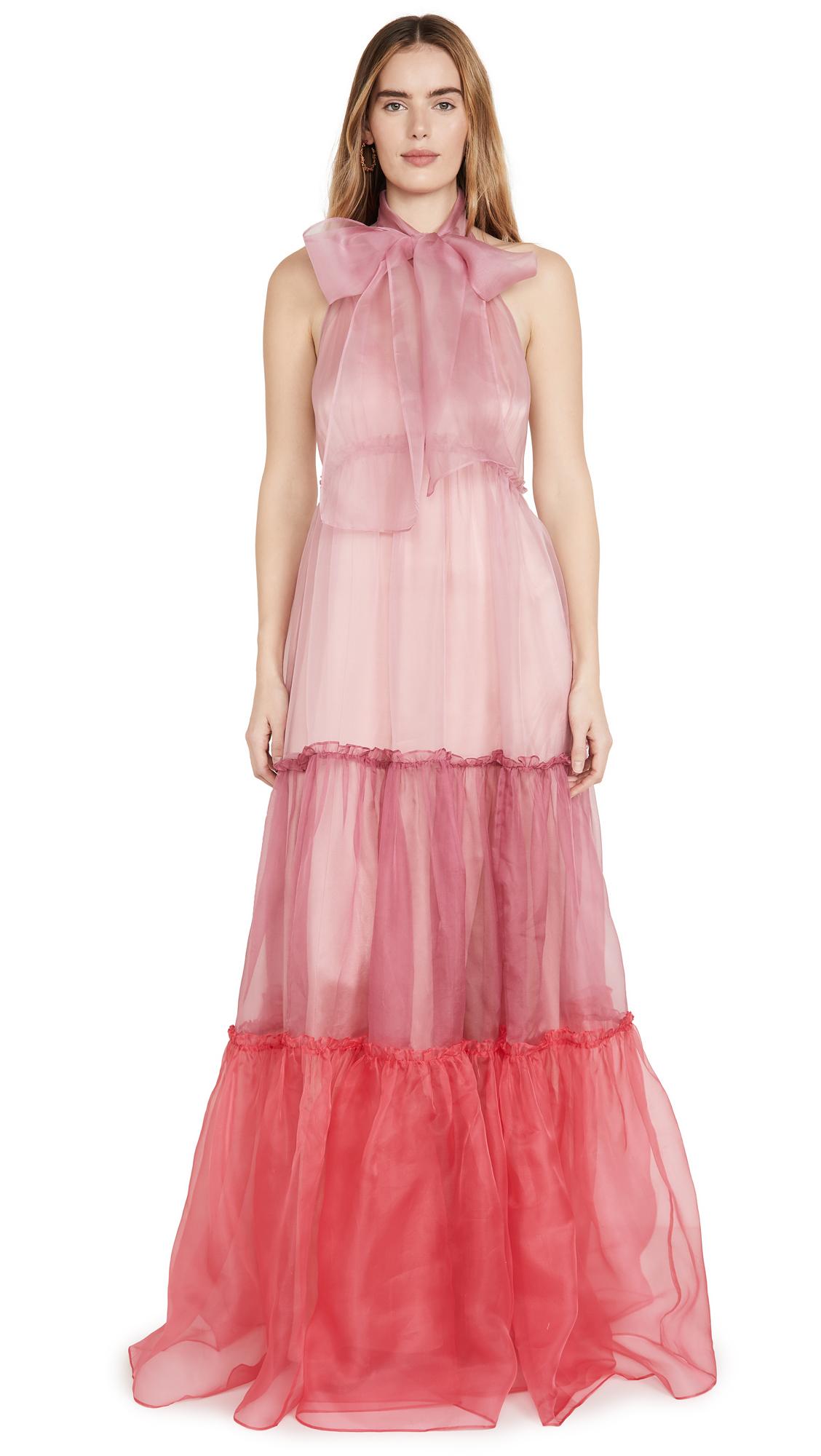 Buy Cinq a Sept Veronique Gown online beautiful Cinq a Sept Dresses, Strapless