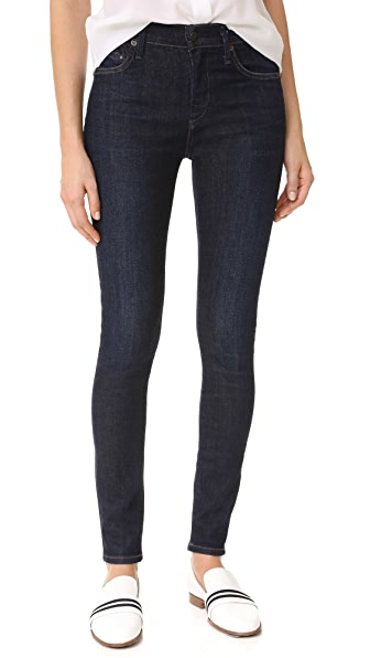 Citizens of Humanity Rocket Skinny Jeans - Icon