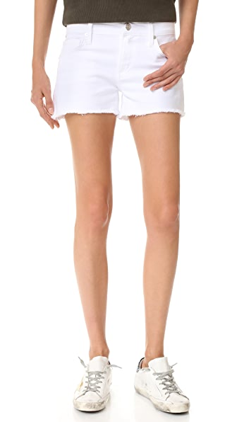Citizens of Humanity Ava Cutoff Shorts - Santorini