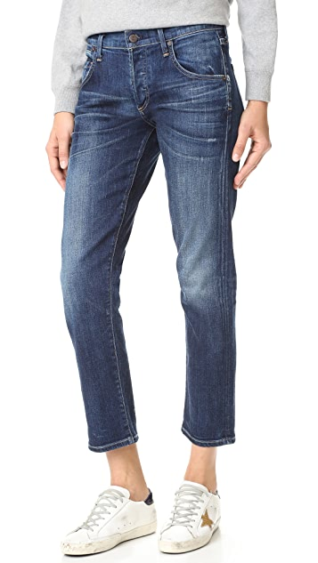 Citizens of Humanity Premium Vintage Emerson Slim BF Jeans