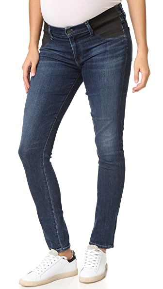 Citizens of Humanity Avedon Skinny Maternity Jeans | 15% off first ...
