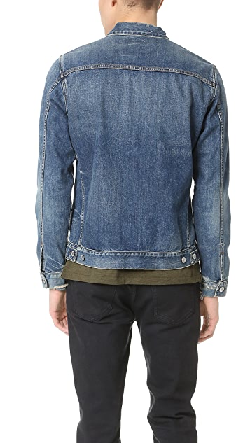 Citizens of Humanity Wilkes Classic Jacket