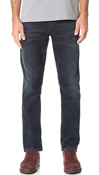 Citizens of Humanity Holden Hybrid Slim Jeans