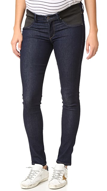 Citizens of Humanity Avedon Skinny Sculpt Maternity Jeans