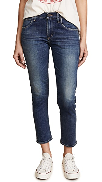 The Principle Girlfriend Jeans