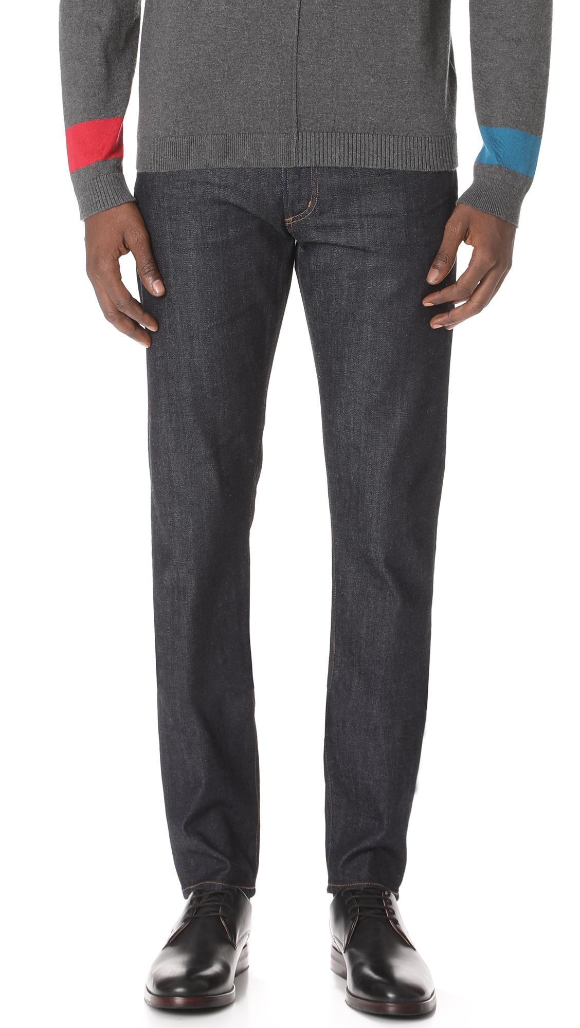 Noah Super Slim Jeans