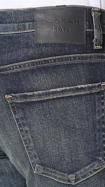 Citizens of Humanity Noah Super Slim Jeans