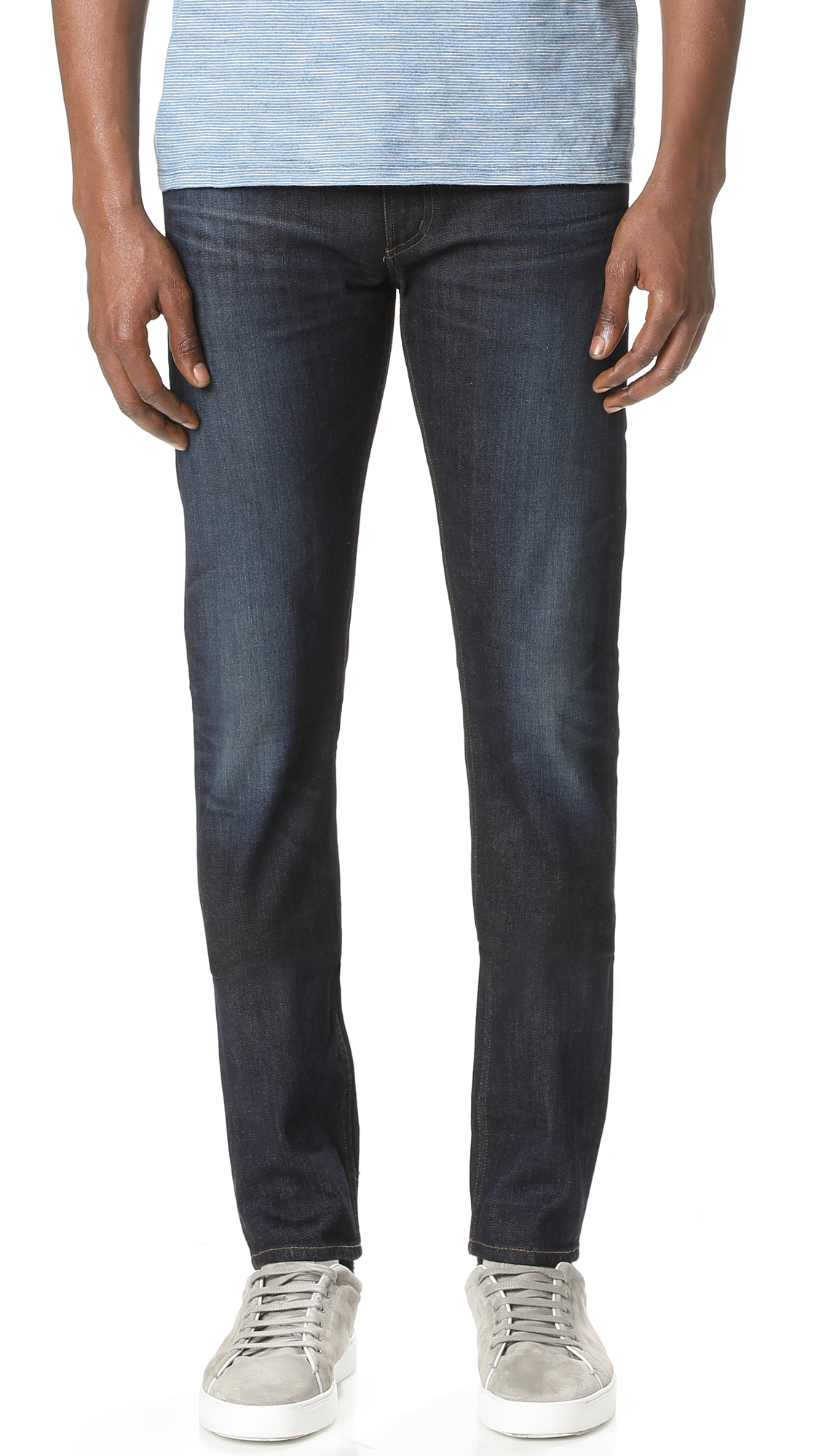 Bowery Pure Slim Jeans