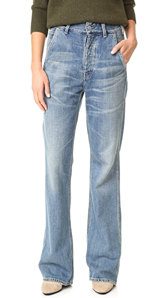 Citizens Of Humanity Irina Wide Leg Jeans - Henderson at Shopbop
