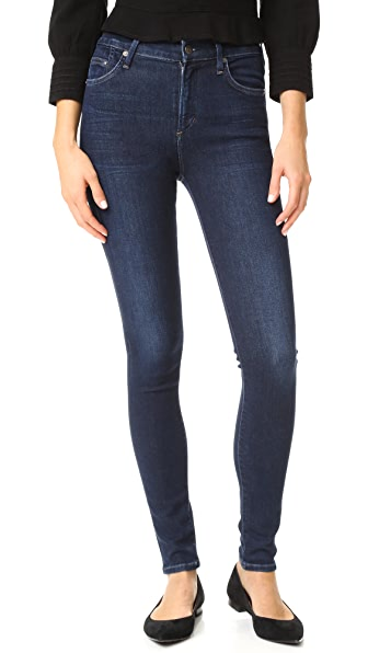 Rocket Sculpt High Rise Skinny Jeans