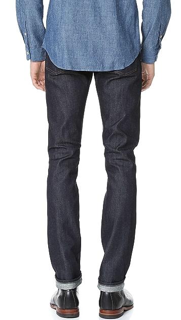 Citizens of Humanity Premium Vintage Holden Hybrid Slim Jeans