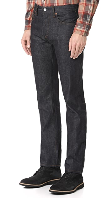 Citizens of Humanity Premium Vintage Core Slim Straight Jeans