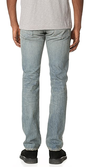 Citizens of Humanity PV Core Slim Straight Jeans