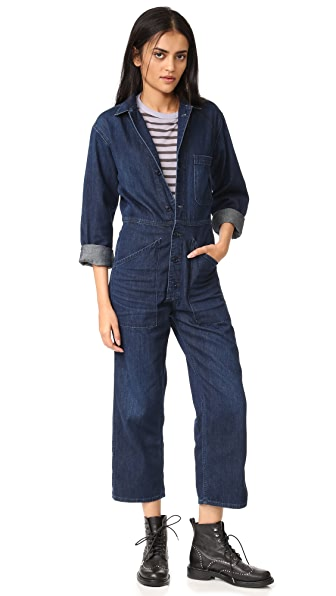 Citizens of Humanity Flight Suit