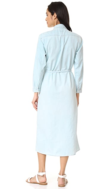 Citizens of Humanity Jamie Shirtdress