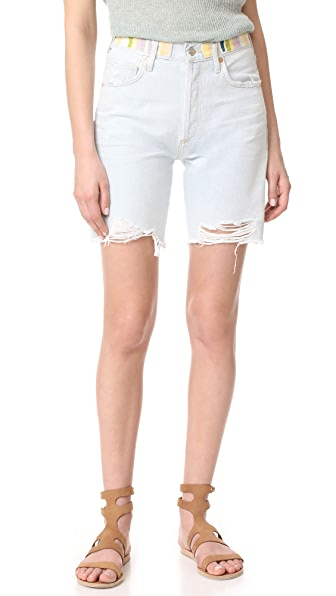 Citizens of Humanity Liya Shorts