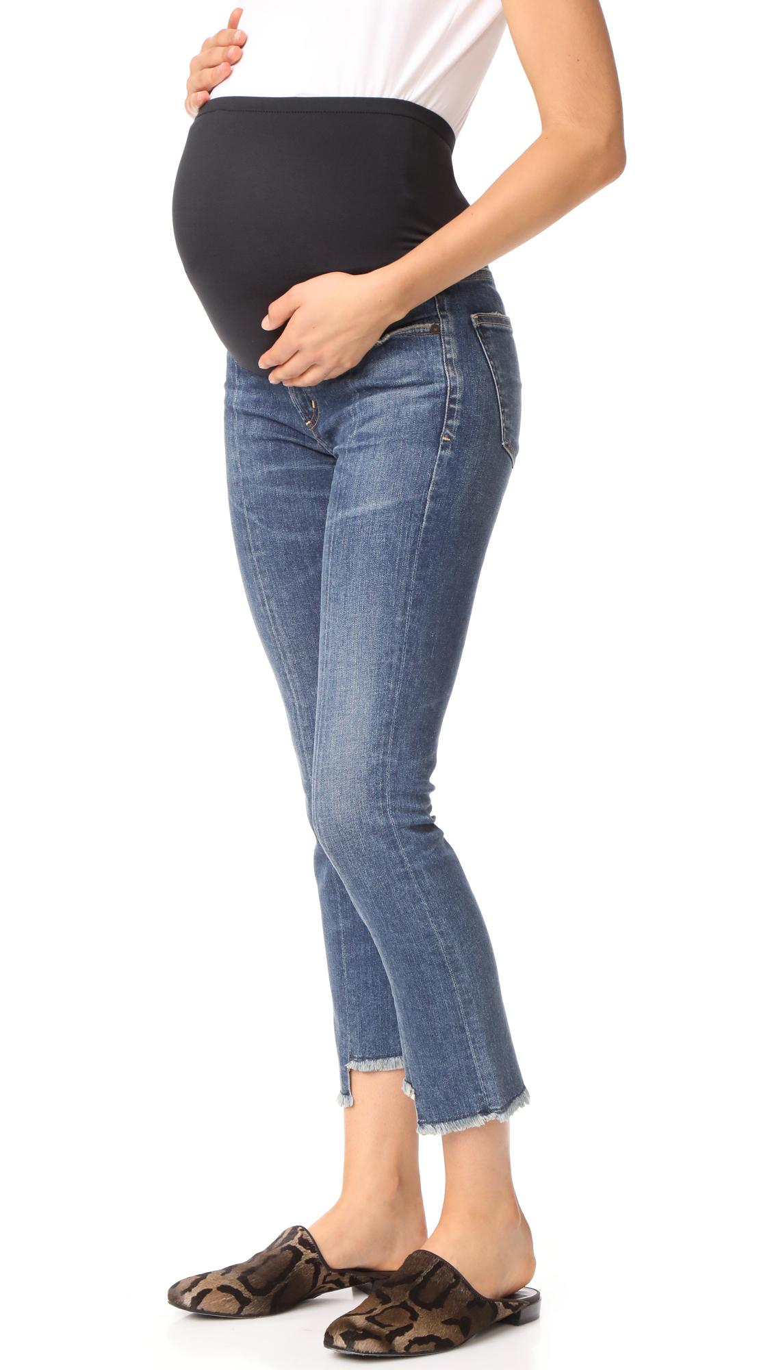 Amari Maternity Jeans