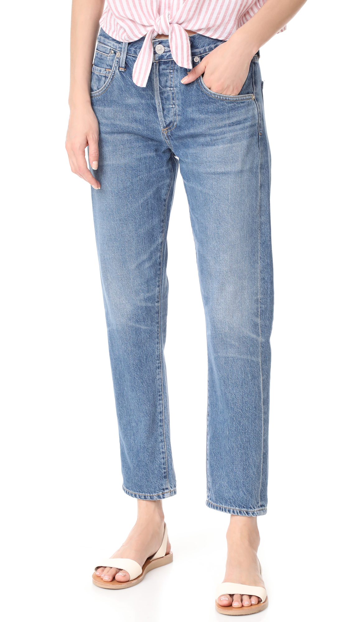 Citizens of Humanity Emerson Jeans - Admire