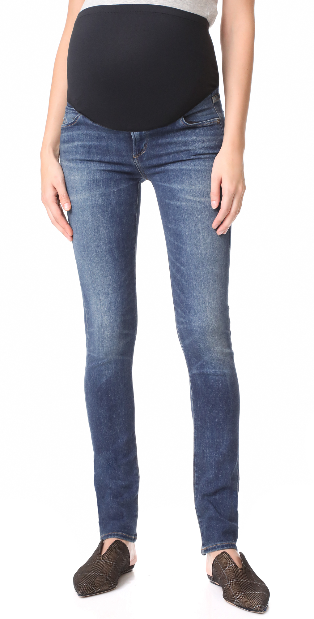 Avedon Skinny Maternity Jeans Citizens of Humanity